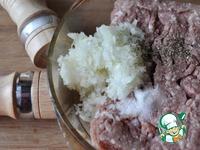 Гречка по-боярски на сковороде ингредиенты