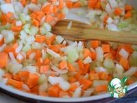 Гороховый суп с ветчиной ингредиенты