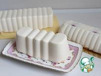 """Торт """"Птичье молоко"""" с мармеладом ингредиенты"""