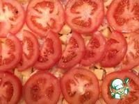"""Картофель с мясом """"Ленивая Саша"""" ингредиенты"""