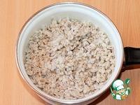 Рассольник с перловкой и солеными огурцами ингредиенты