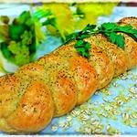 Овсяно-пшенный хлеб