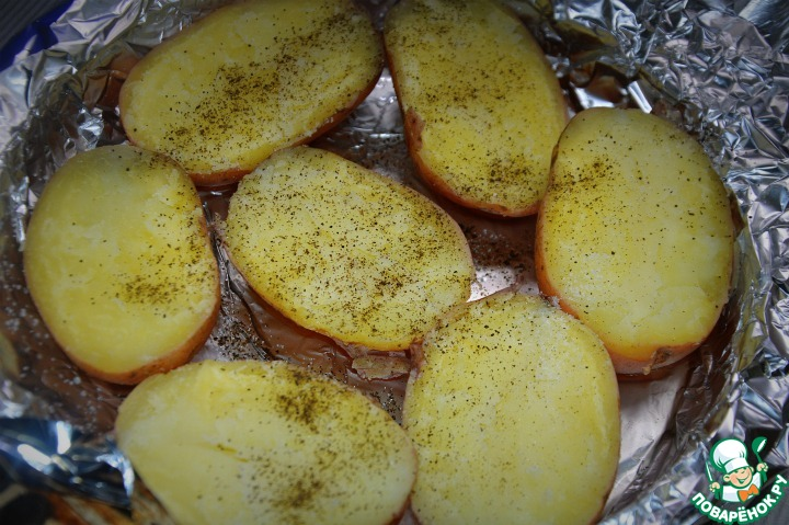 Рецепты с пошагово из картошки простые рецепты