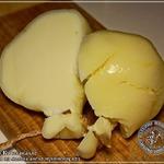 """Сыр """"Качокавалло"""" из козьего молока"""