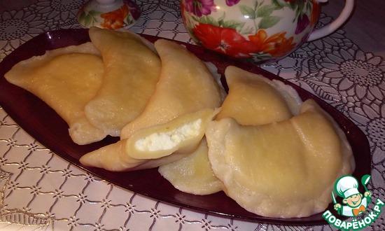 Палочки из слоеного теста с сыром рецепт в духовке