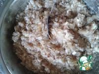 Рыбное суфле из детского сада ингредиенты