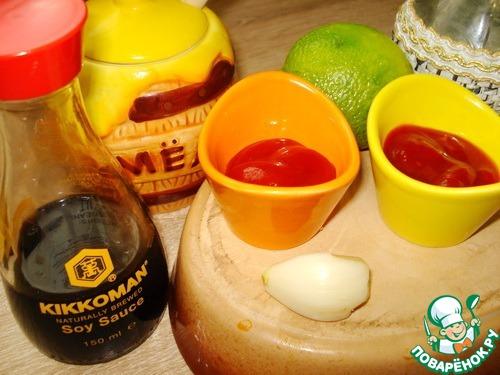 бедрышки в духовке рецепт с фото на праздничный