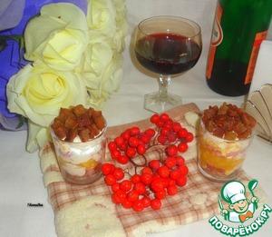 Рецепт Веррины с чесночными гренками