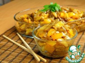 Чисанчи рецепт с фотографиями как готовить