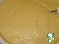 Манговый шифоновый бисквит ингредиенты