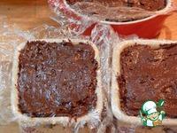 Шоколадная помадка от Франсиса Глотона ингредиенты