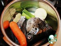 """Финский суп из лосося со сливками """"Лохикейтто"""" ингредиенты"""