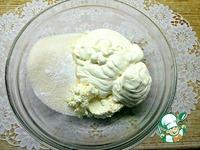 """Торт """"Тархун"""" ингредиенты"""