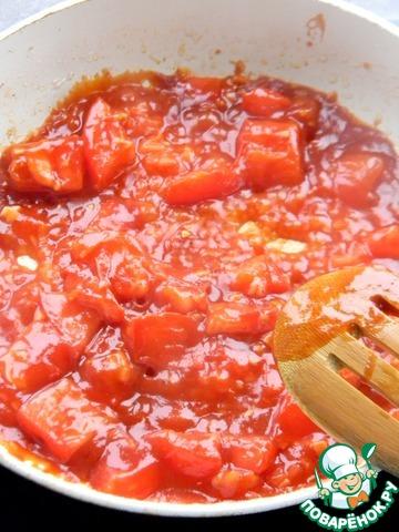 Соус для горбуши рецепты 165