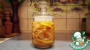 Рецепт Бабушкины лимоны