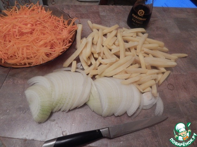 как делать хе из толстолобика рецепт