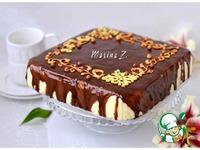 Эклерный торт-десерт ингредиенты