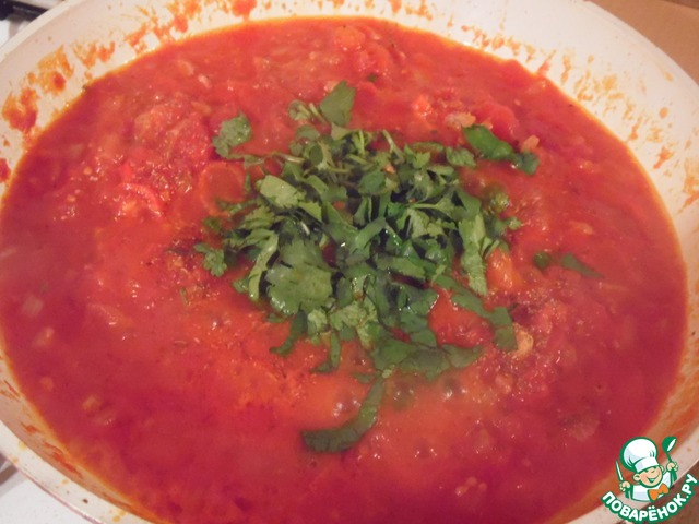 Соус для гречки рецепт с фото