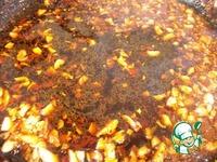 Хрустящие крылышки по-китайски ингредиенты