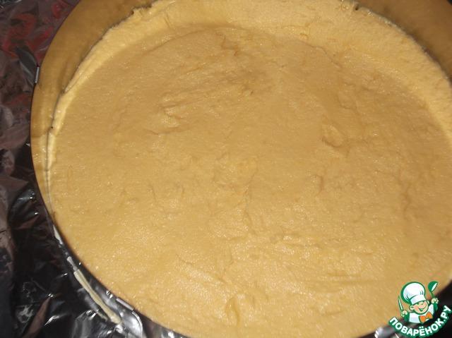 """Торт """"Птичье молоко"""" вкусный пошаговый рецепт приготовления с фото #6"""
