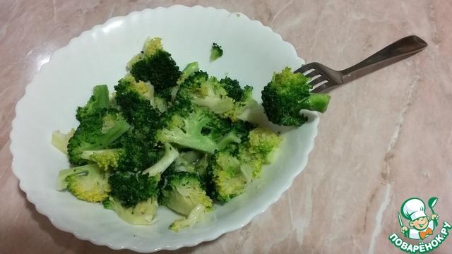 Рецепты вторых блюд на каждый день с фото