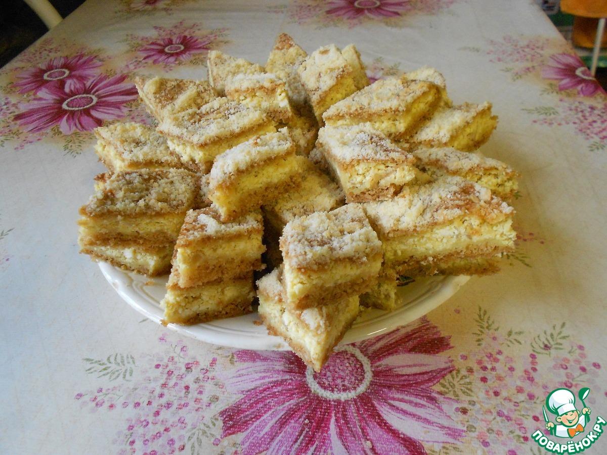 Рецепты королевского печенья 2