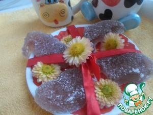 Рецепт Мармелад фруктовый из домашнего компота