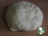 Творожные пироги ингредиенты