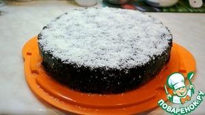Рецепт Венский ореховый торт