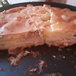 Пирог закусочный ''3 стакана''