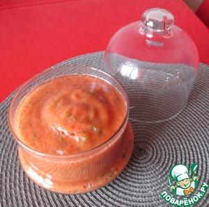 Как готовить Томатный соус на раз-два-три простой рецепт приготовления с фото