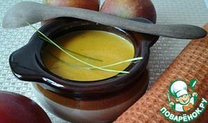 Рецепт Тыквенный суп-пюре в мультиварке