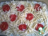 Картофельная запеканка &amp;quot;Картофель в картофеля&amp;quot; <i></div><b>ингредиенты:</b></i>