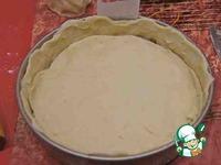 Рыбный пирог на пиве ингредиенты