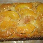 Яблочный кекс Неженка