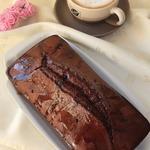 Шоколадный кекс от Найджелы Лоусон