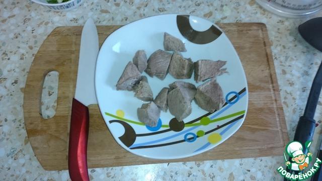 Как приготовить Борщ для правильного питания домашний рецепт с фотографиями пошагово #4