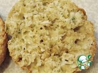 Творожно-отрубной хлеб ингредиенты