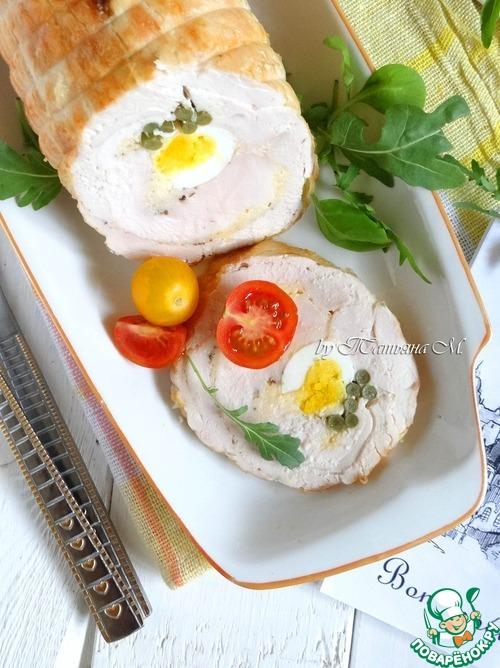 Французские закуски рецепты фото