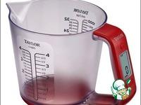 Американские чашки как мера измерения