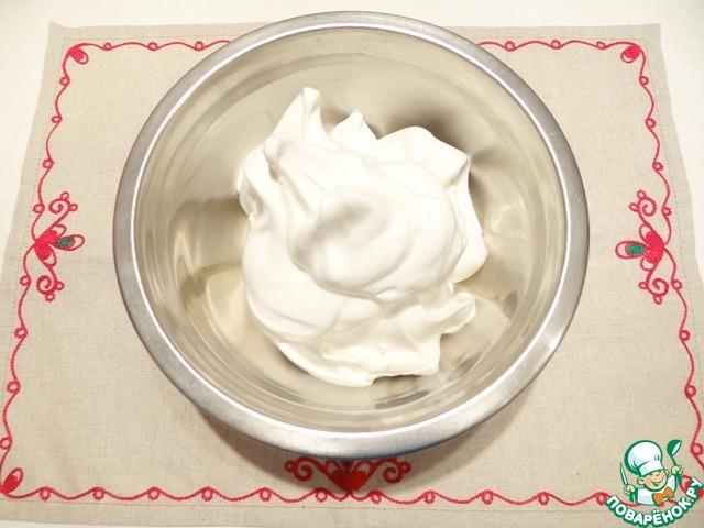 Крем с манки для торта с фото пошагово в домашних условиях