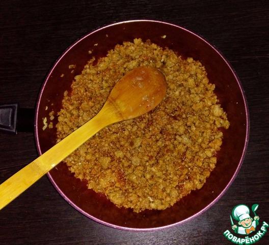 Запеканка в лаваше домашний рецепт приготовления с фото #1
