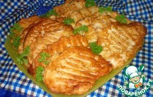 куриная грудка в кляре на сковороде рецепт с фото поваренок