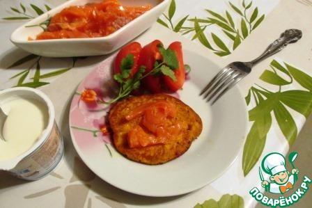 Как готовить Морковные крепы простой рецепт приготовления с фото пошагово #8