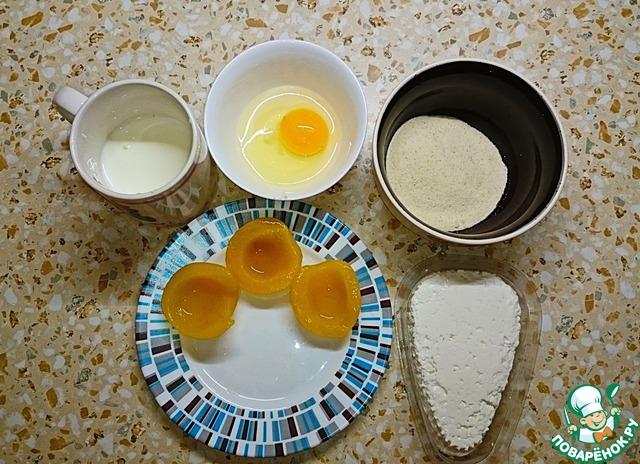 Творожная запеканка для правильного питания рецепт с фото пошагово готовим #1