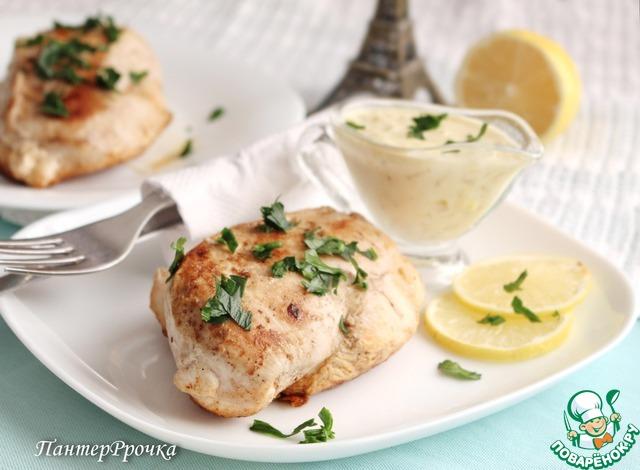 """Как приготовить Курица """"Эрцгерцог"""" домашний рецепт приготовления с фотографиями #6"""