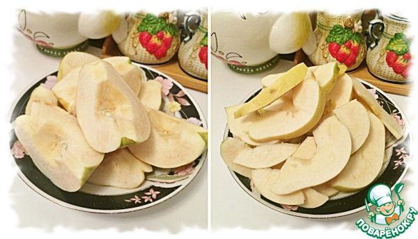 Тарт с айвой и миндальным кремом франжипаном вкусный пошаговый рецепт приготовления с фотографиями как приготовить #2
