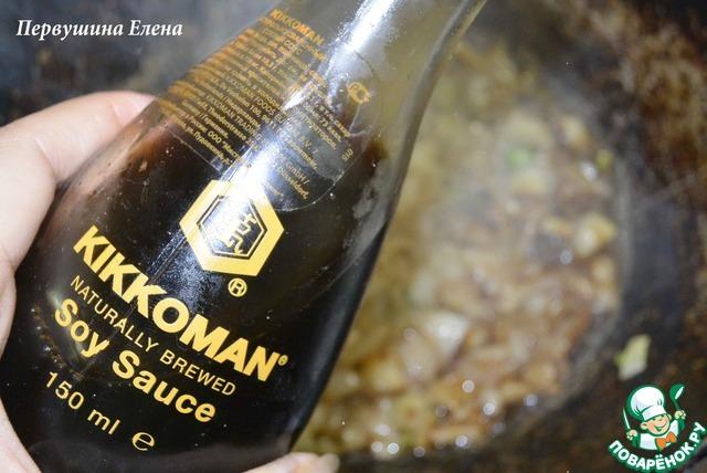 """Макароны в соусе а-ля """"буррито"""" вкусный рецепт с фотографиями как готовить #5"""