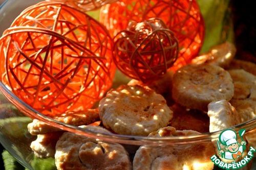 Французские крекеры рецепт приготовления с фотографиями пошагово #7