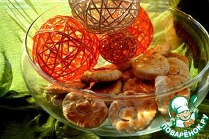Французские крекеры рецепт приготовления с фотографиями пошагово на Новый Год